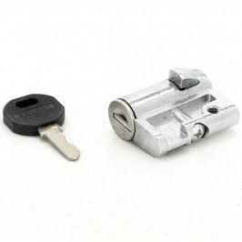 Vložka s klíčem jednostranná
