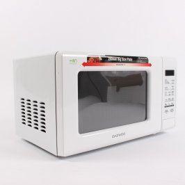 Mikrovlnná trouba Daewoo KOR-6S2AW