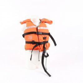 Dětská záchranná vesta Hiko Sport BA 01