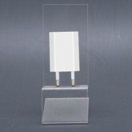 Nabíječka Apple A1400 bez kabelu bílá