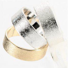 Sada 3 ks prstenů Six 740-102