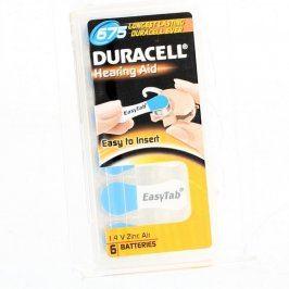 Sada baterií Duracell 675 do naslouchátka