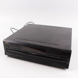 CD přehrávač Onkyo DX-C390 černý