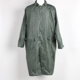 Pláštěnka EXIM PROTECT zelená