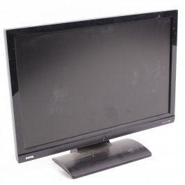 LCD monitor Benq G2010WA 20,1'' černý