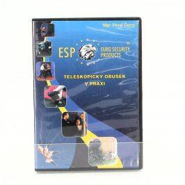 DVD Teleskopický obušek v praxi