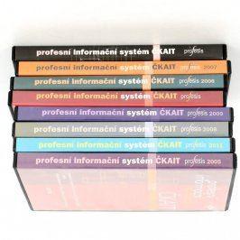 Profesní informační systém Profesis