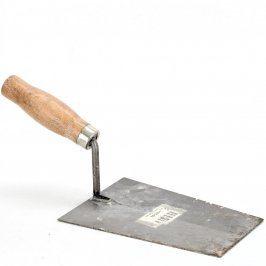 Zednická lžíce délka 18 cm