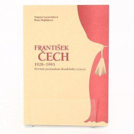 Kniha František Čech 1928-1995