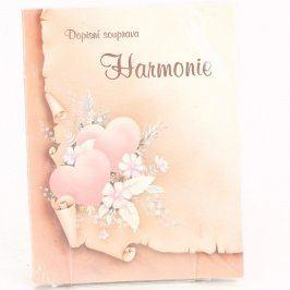 Dopisní souprava Ditipo Harmonie