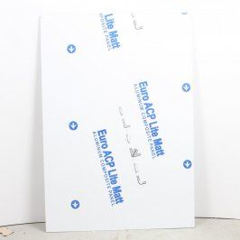 Aluminium Composit panel Lite Matt