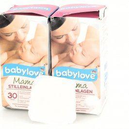 Prsní vložky Babylove - 2 krabičky
