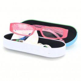 Dětské dioptrické brýle Serpaco růžové