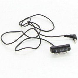 Stereo mikrofon na klopu Sony