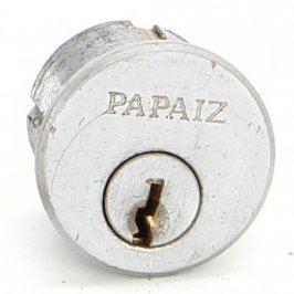 Jednostranný zámek Papaiz