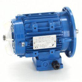 Třífázový přírubový motor VELA STM