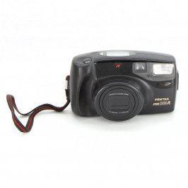 Fotoaparát Pentax Zoom 105-R černý