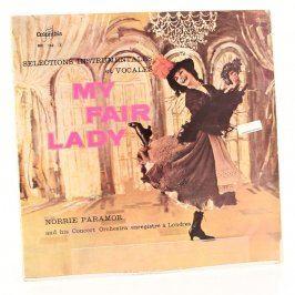 My fair lady- Norrie Paramor