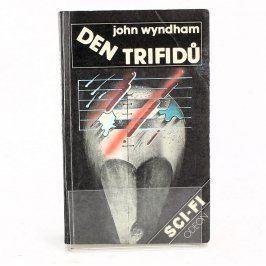 Kniha Den trifidů John Wyndham