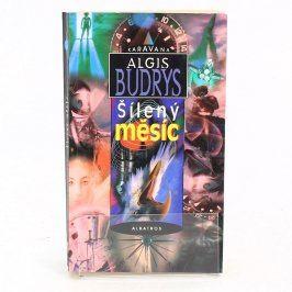 Kniha Šílený měsíc Algis Budrys