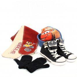 Mix oblečení a obuv 157151
