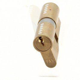Cylindrická vložka FAB J3