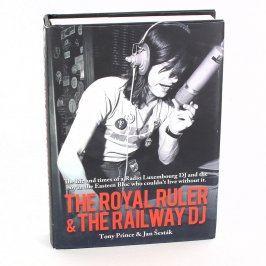 The Royal Ruler & the Railway DJ