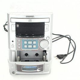 Mikro Hi-Fi systém Aiwa XR-M12