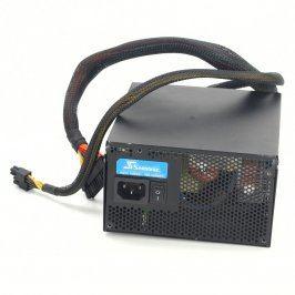 PC ATX Zdroj Seasonic SSR-550RM 550W