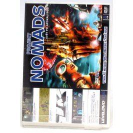 Hra pro PC Project Nomads