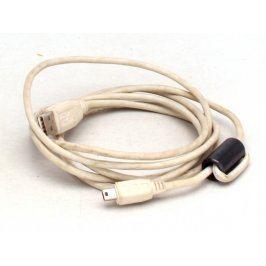 MiniUSB kabel délka 180 cm
