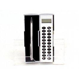 Kalkulačka s propiskou v pouzdře