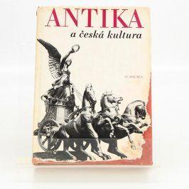 Kolektiv autorů: Antika a česká kultura
