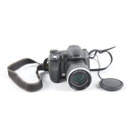 Zrcadlovka Fujifilm FinePix S5600 Zoom