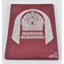 Kniha: An Ehren und an Siegen Reich