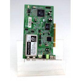 Televizní PCI-karta WinFast