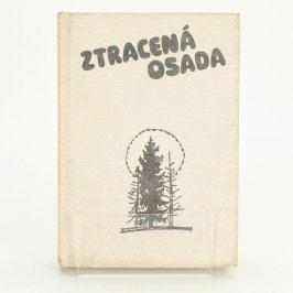 Dětská knížka Jan Suchl - Ztracená osada