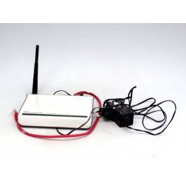 Wifi router Tenda W311R+
