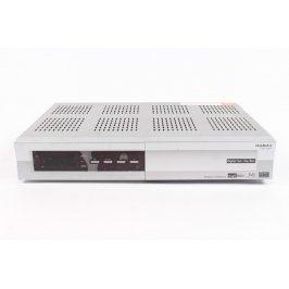 Satelitní přijímač Humax CRCI-5500 stříbrný