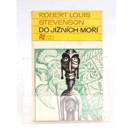 Robert Louis Stevenson: Do jižních moří