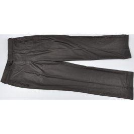 Pánské kalhoty Dalko, tmavě šedé