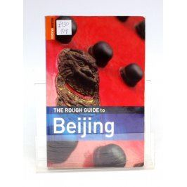 Kniha - The Rough Guide to Beijing