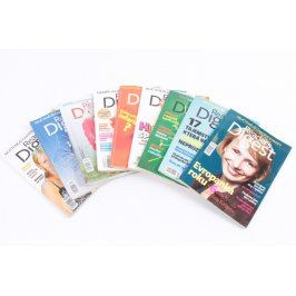 Sbírka časopisů Reader's Digest