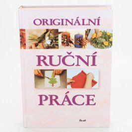 Kniha Linda Perina: Originální ruční práce