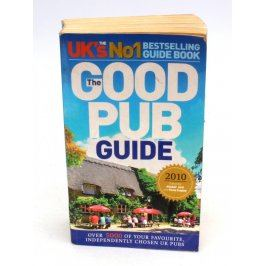 Guide: The Good Pub 2010