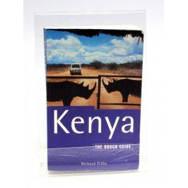 Průvodce Afrika: Kenya