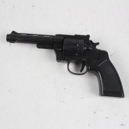 Dětská plastová pistole