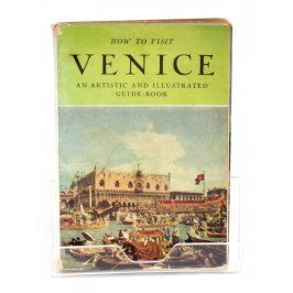 Průvodce How to visit Venice