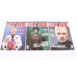 Časopis Plus - Týdeník s názorem