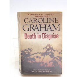 Kniha Caroline Graham: Death in Disguise